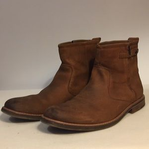 Chaps men's boots 13 medium